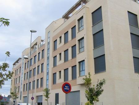 Edificio Ferrobus - A